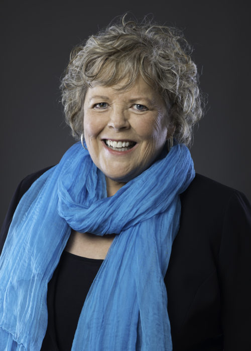 May Jolliffe, Rockwood Consulting